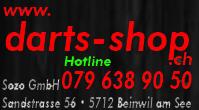 Darts-Shop • Sozo GmbH