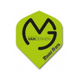 Michael van Gerwen MVG FLIGHT 4