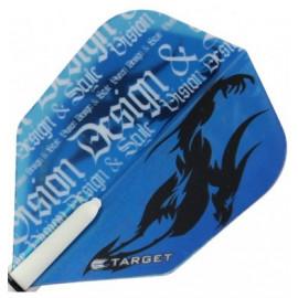 Vision Flight Design & Style Flight blue