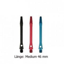 Alu  Shafts farbig 46mm