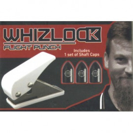 Winmau 8365 WhizLock Flight Caps Locher