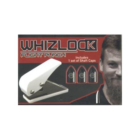 Winmau 8365 WhizLock Flight Caps Locher