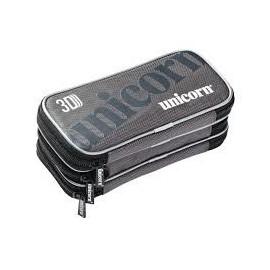UNICORN Dart-Tasche 3D Wallet Case