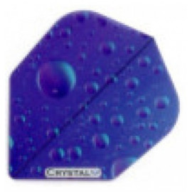 Crystal Flight standard purple