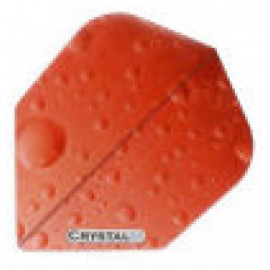 Crystal Flight standard red