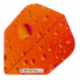 Crystal Flight standard orange