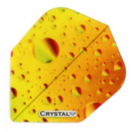Crystal Flight standard yellow