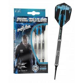 Phil Taylor Power 8ZERO Soft 18g