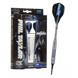 Phil Taylor Power 9five Soft 18g