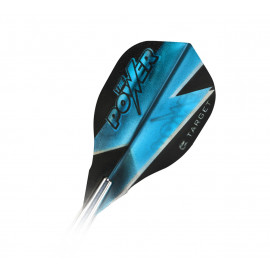 Phil Taylor Vision Edge Flight blue