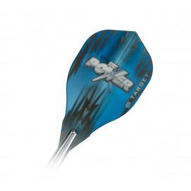 Phil Taylor Vision Edge Flight blue 2
