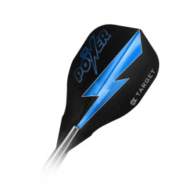 Phil Taylor Vision Edge Flight black/blue