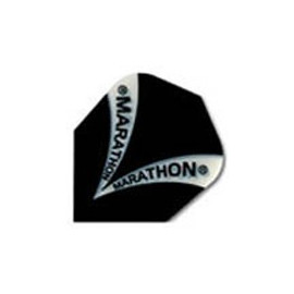 Marathon Flights standard black