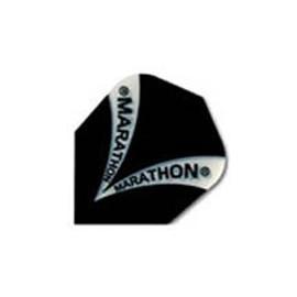 Marathon Flights standard black