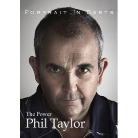 Phil 'the power' Taylor DVD