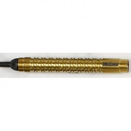 McCoy Max 18g Soft Tip gold