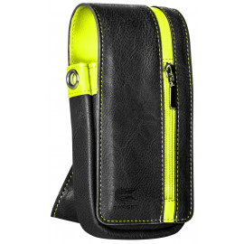 DAYTONA WALLET Darts Etui black/black