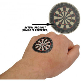 Dartboard Tattoo