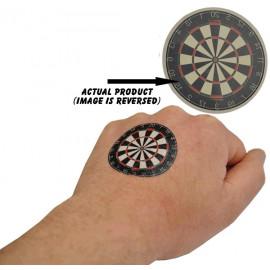 Dartboard Tattoo