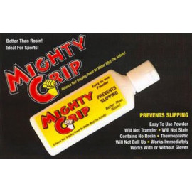 Mighty Grip Powder Top Quality