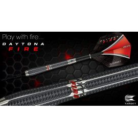 Daytona Fire DF10