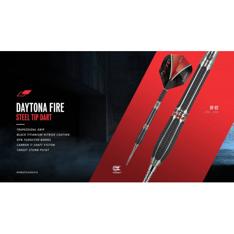 Daytona Fire DF02