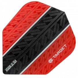 Target Vision Ultra Vapor red - Standard