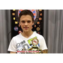 Junioren Schweizer Meister 2016 Noah Koch