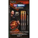 Winmau Scott Waites Conversion Set Steel 19g  -Soft 20g