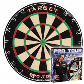 Target Pro Tour Board