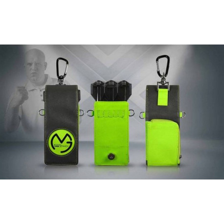MvG Darts Wallet