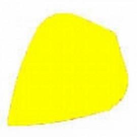 Longlife Flight kite gelb (neon)