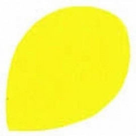Longlife Flight pear gelb (neon)