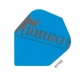 Blue Rhino Logo  150 Micron