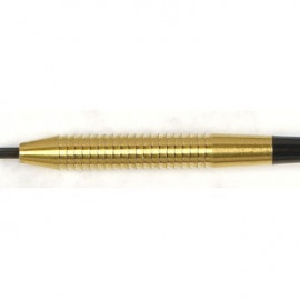McCoy Saber Grip 18g Gold